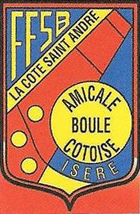 Amicale Boule Côtoise