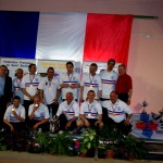 Club sportif élite 2 – Champion de France 2010
