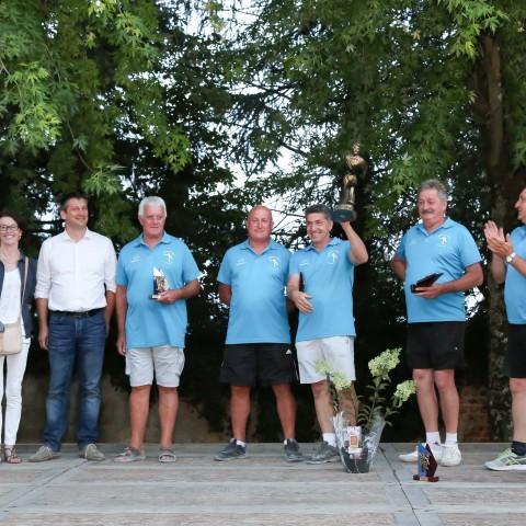 Grand prix 2016 Gagnants 4D