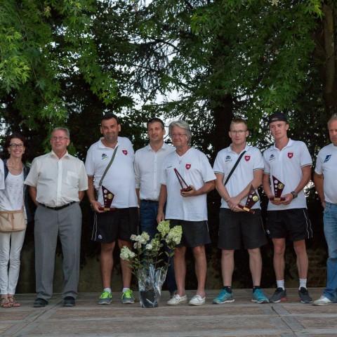 Grand prix 2016 Gagnants TD M