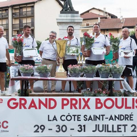 Grand Prix 2017 – Gagnants 1 et 2D