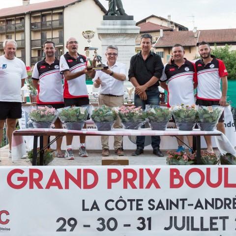 Grand Prix 2017 – Gagnants 3D