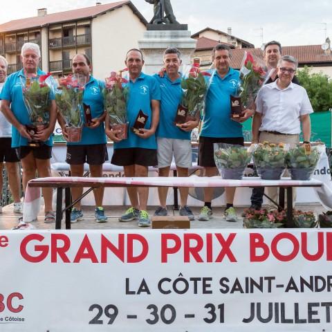 Grand Prix 2017 – Gagnants 4D