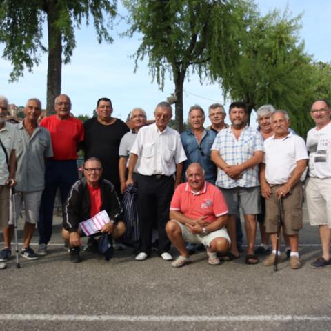 GP 2018 Gérard et ses amis