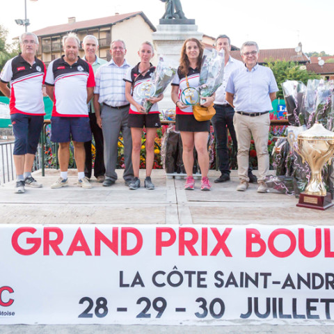 GP 2018 Gagnants TDF