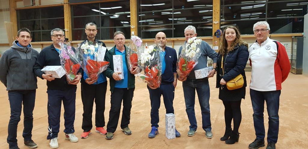 Ch Pejot 2019 Les Finalistes